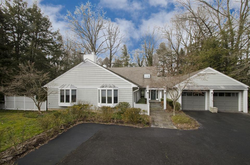 sold property at 3 Ober Road Princeton, NJ
