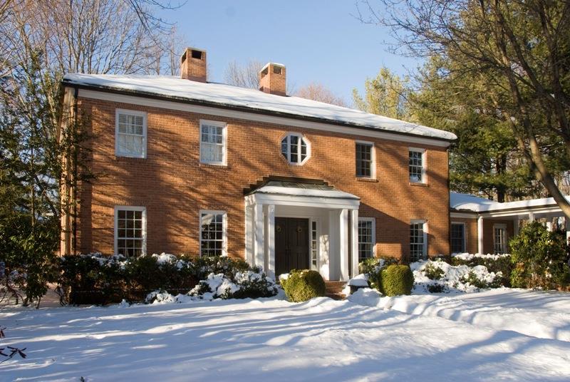 sold property at 52 Clarke Court Princeton, NJ