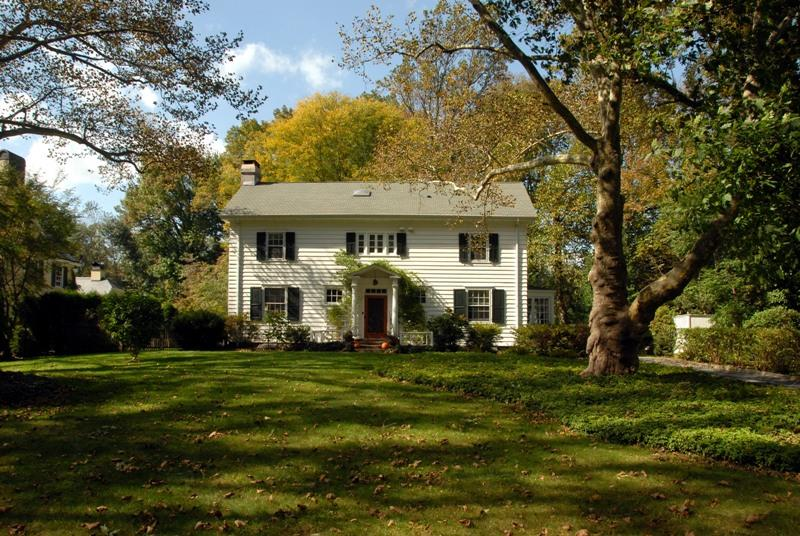 Additional photo for property listing at 55 Battle Road Princeton, NJ Princeton, Nueva Jersey Estados Unidos