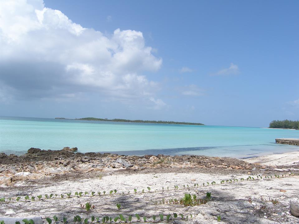 Additional photo for property listing at Lot on Queen's Highway, Eleuthera, Bahamas Other Eleuthera, Eleuthera Bahamas