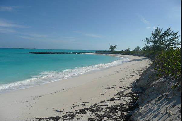 Other for Sale at Cut Beach - 8.1 Acres, Little Exuma, Exuma, Bahamas Other Exuma, Exuma Bahamas