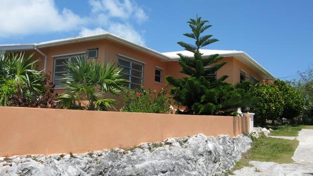 sales property at Tempest, Ocean View Heights, Eleuthera, Bahamas