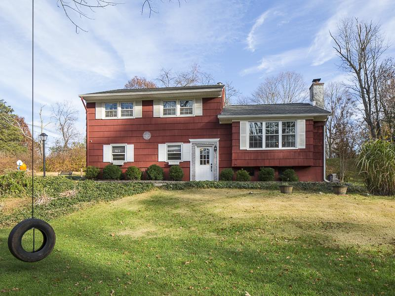 Additional photo for property listing at 729 Township Line Road Belle Mead, NJ (Montgomery Township Belle Mead, New Jersey United States