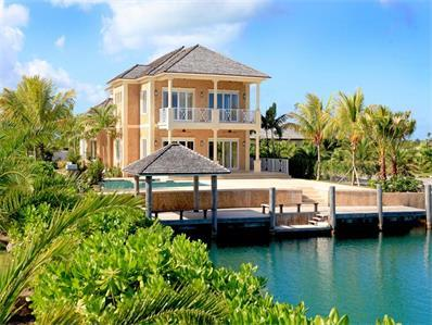 Additional photo for property listing at 22 Charlotte Island, Old Fort Bay, Nassau, Bahamas Old Fort Bay, Nueva Providencia / Nassau Bahamas