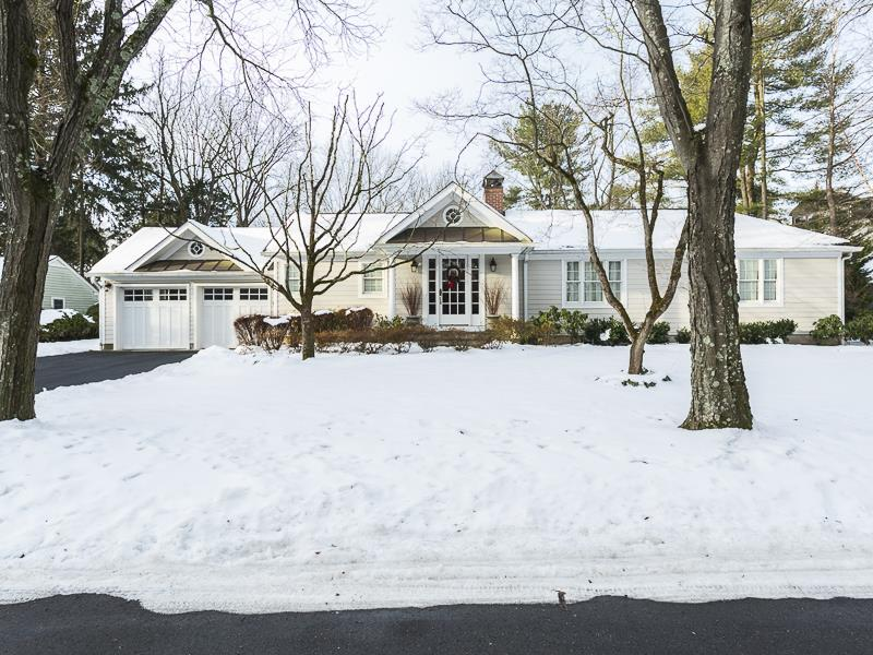 Additional photo for property listing at 224 Bayard Lane Princeton, NJ Otros Países
