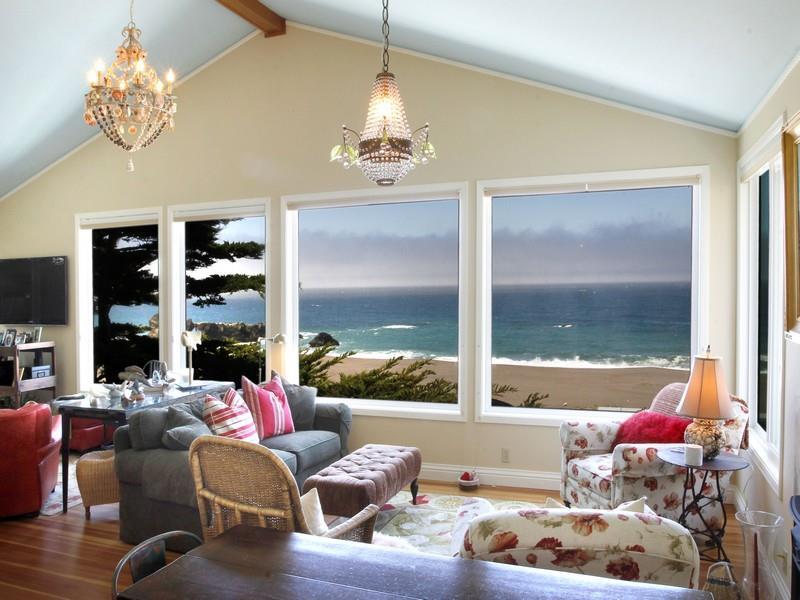 Новая постройка для того Продажа на 7111 Cliff Avenue, Bodega Bay, CA Другие Страны