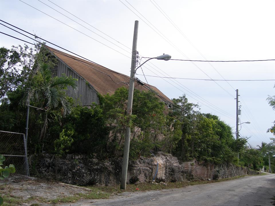 sales property at Pink Perch, Eleuthera, Bahamas