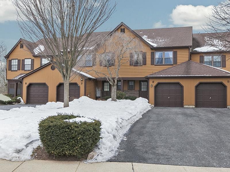 Additional photo for property listing at 6 Manor Drive Hillsborough, NJ 希尔斯堡, 新泽西州 美国