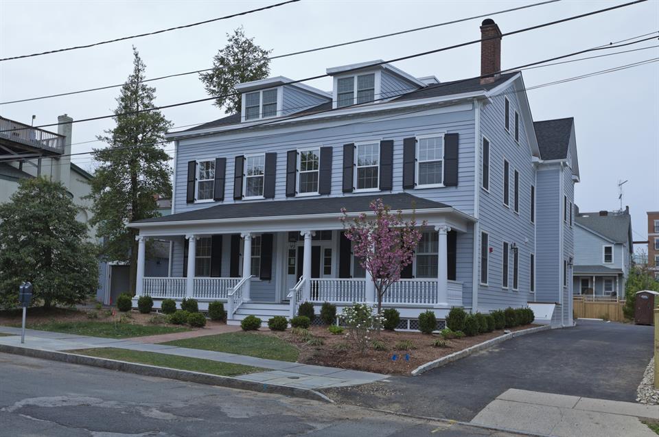 sold property at 14 A Vandeventer Avenue Princeton, NJ