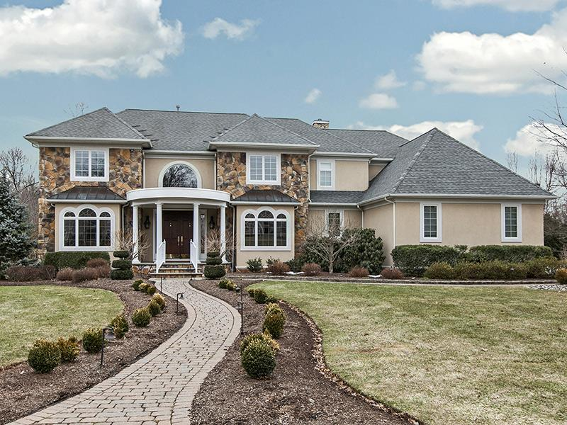 Other for Sale at 33 Saddlewood Court Belle Mead, NK (Montgomery Township) Other Areas, USA