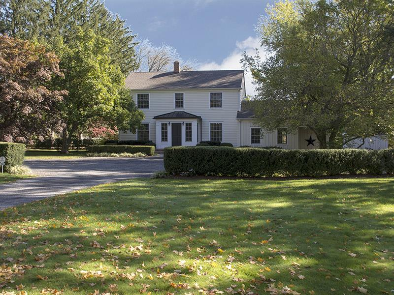 Additional photo for property listing at 984 Mercer Road Princeton, NJ 普林斯顿, 新泽西州 美国