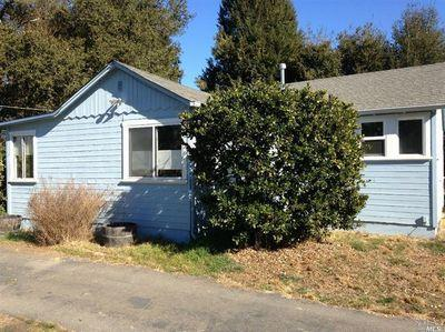 sold property at 8400 Medved Lane, Sebastopol