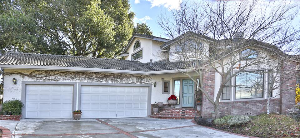 sold property at 8011 Woodstone Court, Sebastopol