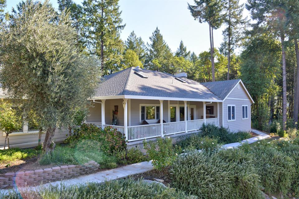 Additional photo for property listing at 7745 Mill Creek Road, Healdsburg Другие Страны