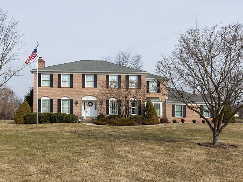 Additional photo for property listing at 10 Coach Drive Princeton, NJ Princeton, New Jersey United States