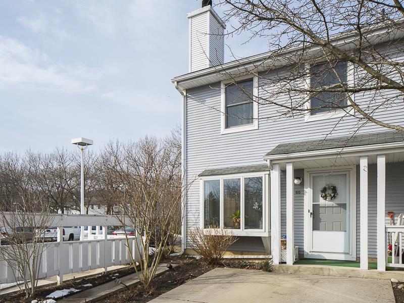 Additional photo for property listing at 65 David Brearly Court Princeton, NJ Princeton, Нью-Джерси Соединенные Штаты