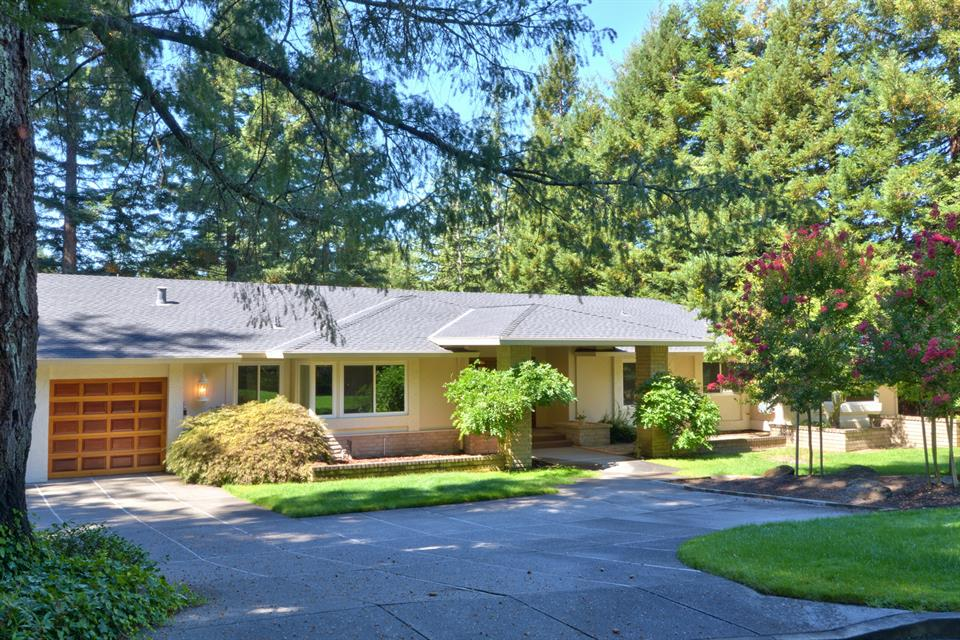sold property at 2638 Fir Park Way, Santa Rosa, California