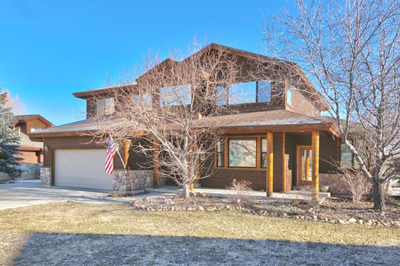 Other for Sale at 1902 Browning CT Park City, UT 84098 Other Countries