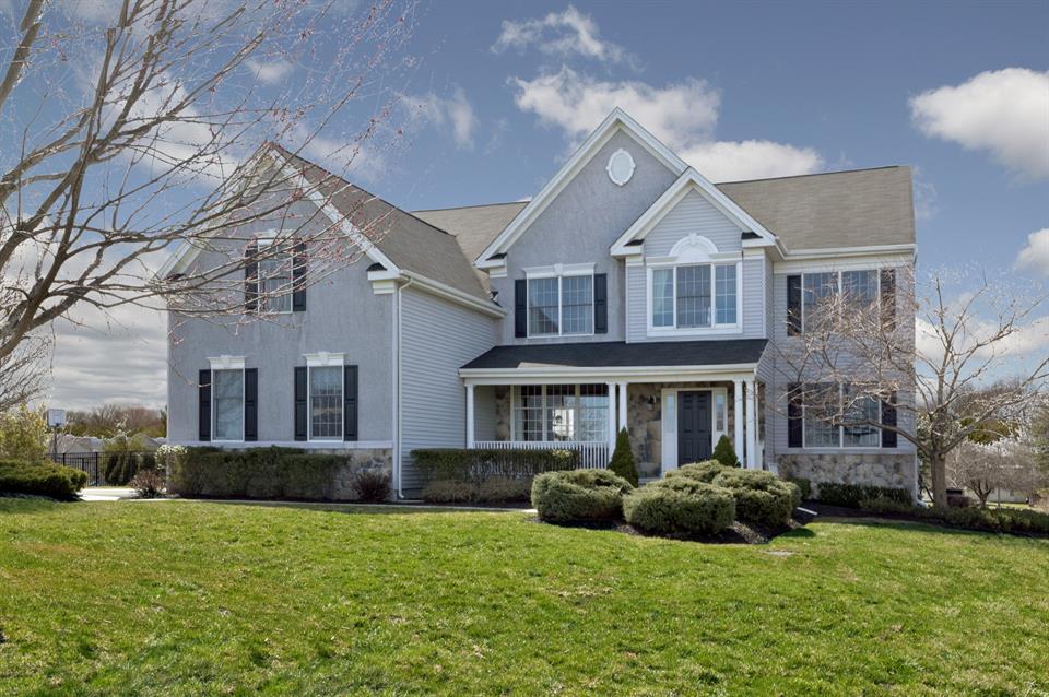 sold property at 3 Williamson Lane Lambertville, NJ (West Amwell Twp)