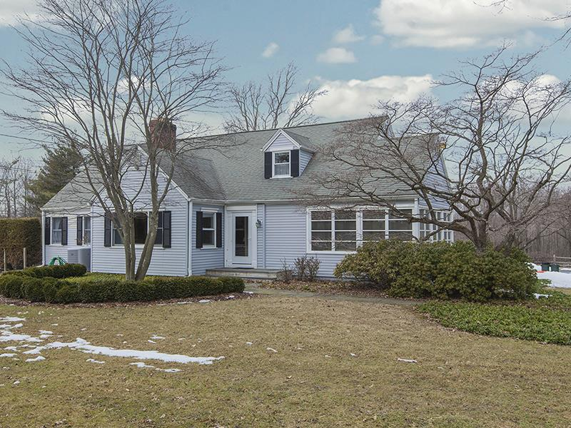 Additional photo for property listing at 241 Cold Soil Road Princeton, NJ (Lawrence Township) 普林斯顿, 新泽西州 美国
