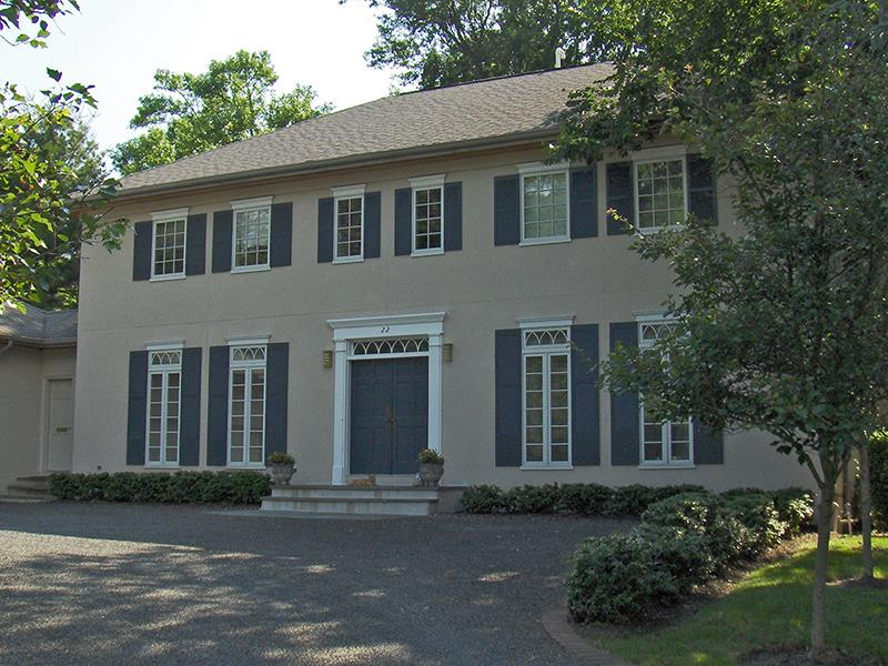 sold property at 22 Wilson Road Princeton, NJ
