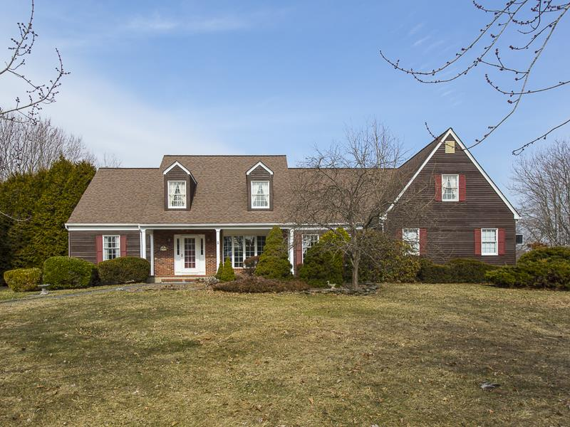 Additional photo for property listing at 1 Farmstead Way Cranbury, NJ Cranbury, Нью-Джерси Соединенные Штаты