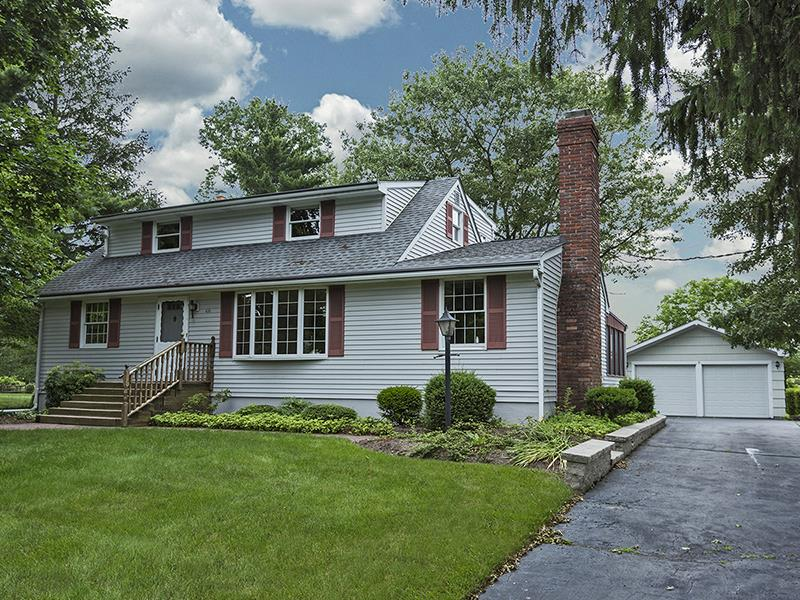 Otro por un Venta en 635 Scotch Road Pennington, NJ (Hopewell Township) Pennington, Nueva Jersey Estados Unidos