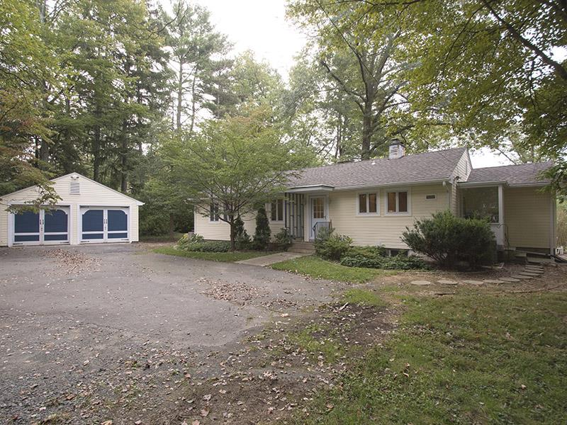 Additional photo for property listing at 190 Mountain Avenue Princeton, NJ Princeton, Нью-Джерси Соединенные Штаты