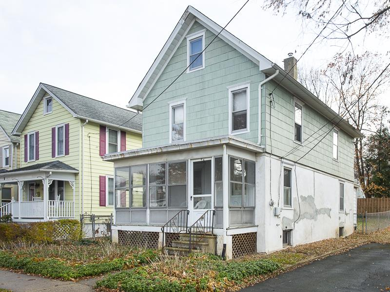 Additional photo for property listing at 36 & 40 Birch Avenue Princeton, NJ Princeton, New Jersey United States