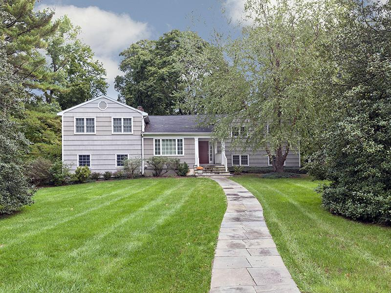 Additional photo for property listing at 255 Russell Road Princeton, NJ Autres Pays