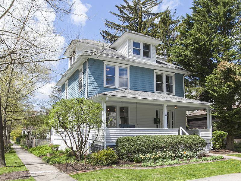 Additional photo for property listing at 33 Wilton Street Princeton, NJ Princeton, New Jersey États-Unis