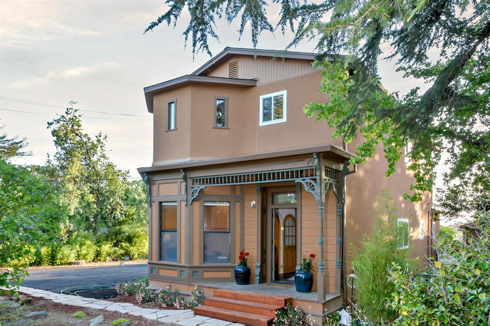 sold property at 1473 Olivet Road