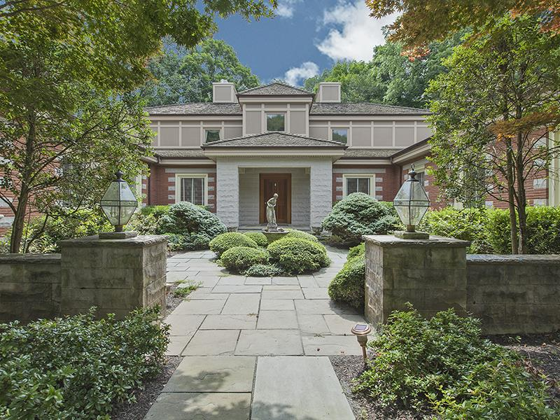 Additional photo for property listing at 10 Brooks Bend Princeton, NJ Princeton, New Jersey États-Unis