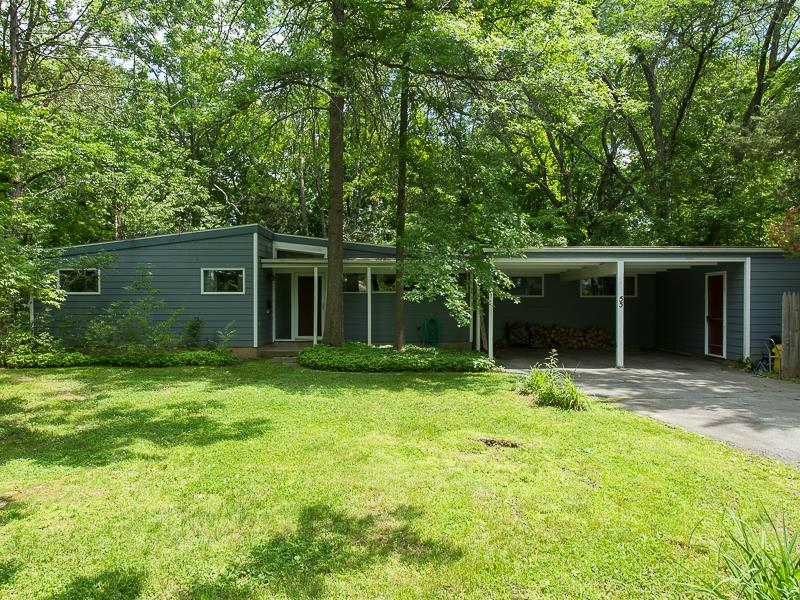 Additional photo for property listing at 55 Deer Path Princeton, NJ 普林斯顿, 新泽西州 美国