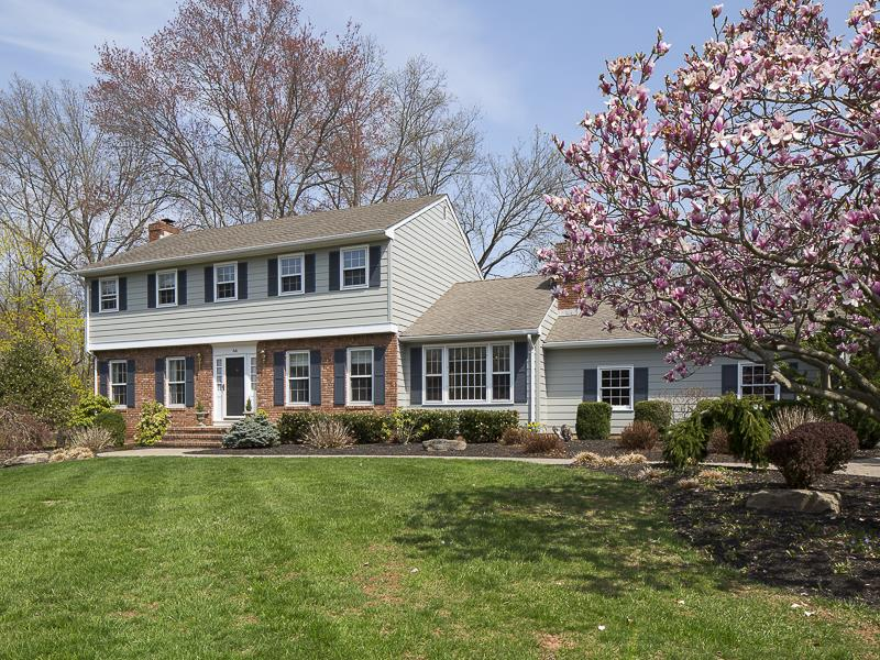Additional photo for property listing at 66 Knickerbocker Drive Belle Mead, NJ (Montgomery Township Belle Mead, New Jersey United States