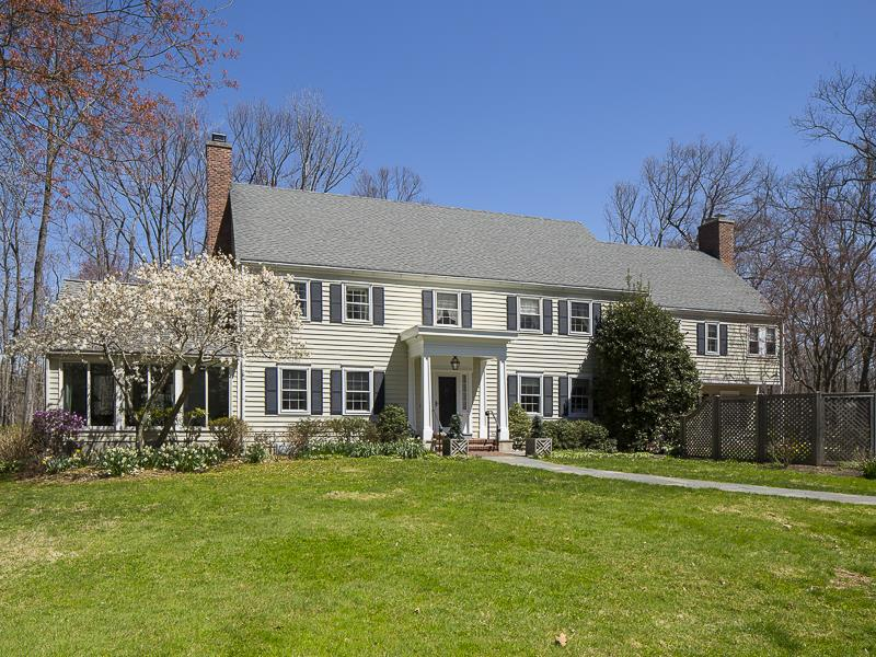 Additional photo for property listing at 56 Montadale Circle Princeton, NJ Otros Países