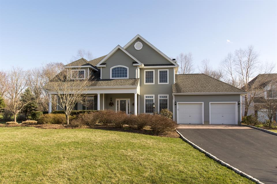 Other for Sale at 1 Prairie Dunes Court Skillman, NJ (Montgomery Township) Skillman, New Jersey United States