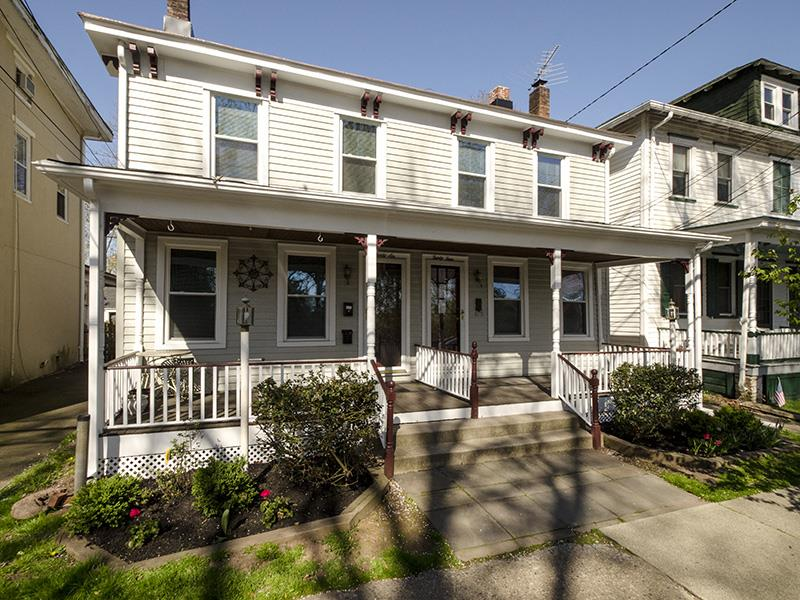 Additional photo for property listing at 34-36 South Main Street Pennington, NJ Pennington, Nueva Jersey Estados Unidos