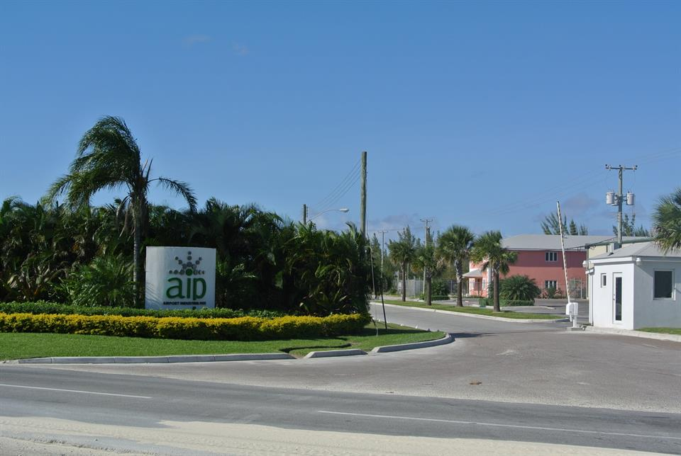 Other for Sale at Lot 27 Airport Industrial Park, Nassau, Bahamas Other New Nassau And Paradise Island, Nassau And Paradise Island Bahamas