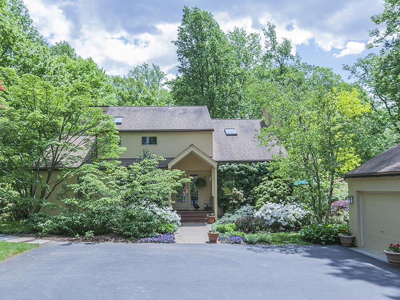 Additional photo for property listing at 132 Drakes Corner Road Princeton, NJ Princeton, Nueva Jersey Estados Unidos