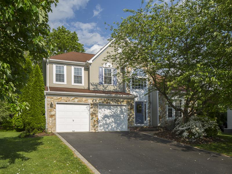 Additional photo for property listing at 5 Quincy Court Princeton, NJ (Montgomery Township) Princeton, Nueva Jersey Estados Unidos
