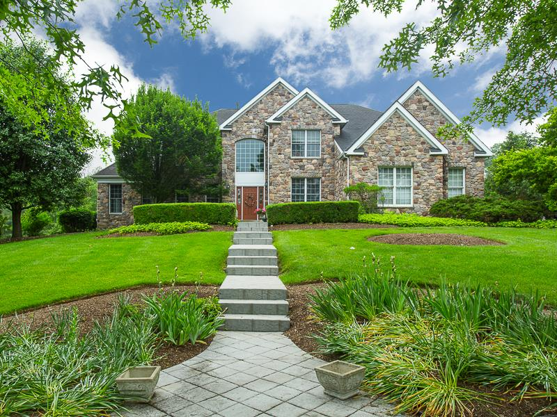 Additional photo for property listing at 18 Walker Drive Princeton, NJ 普林斯顿, 新泽西州 美国