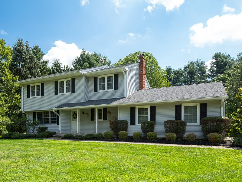 Новая постройка для того Продажа на 8 Channing Way Princeton Jct., NJ (West Windsor Twp) Princeton Junction, Нью-Джерси Соединенные Штаты