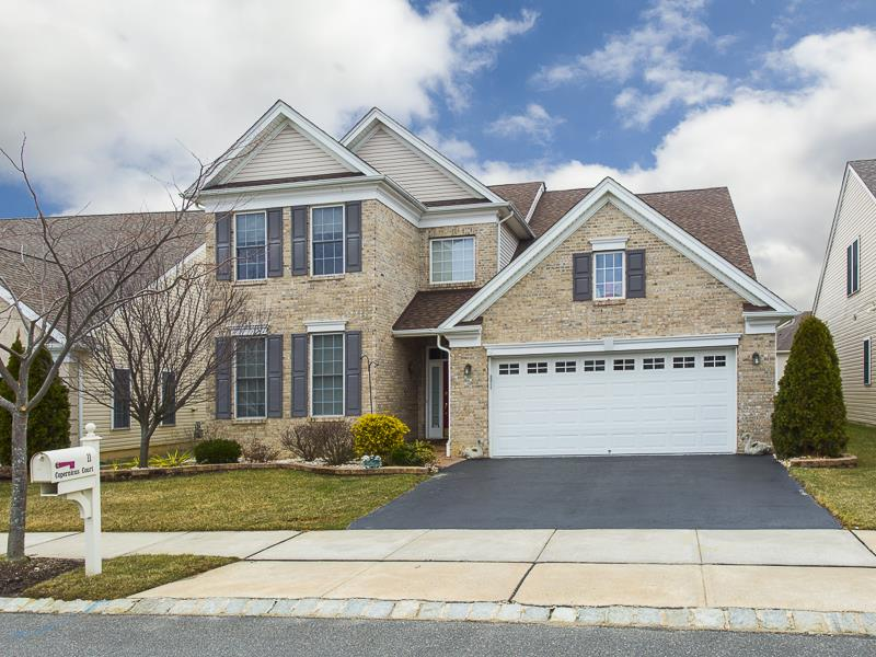 Additional photo for property listing at 11 Copernicus Court Cranbury, NJ (East Windsor Township) 克兰伯里, 新泽西州 美国