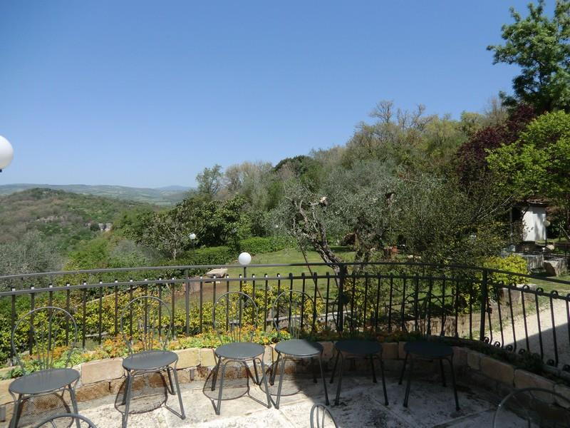 Additional photo for property listing at Countryhouse with olive trees and gardens in Maremma Saturnia, Grosseto Saturnia, Grosseto _ Italien