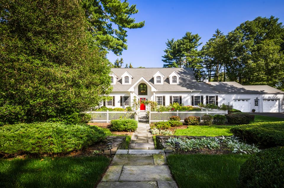 Additional photo for property listing at 1 Lafayette Road West Princeton, NJ Princeton, New Jersey United States