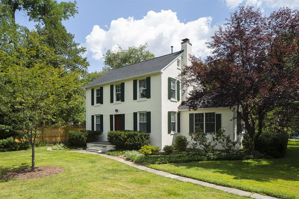 Additional photo for property listing at 721 Princeton Kingston Road Princeton, NJ 其他国家