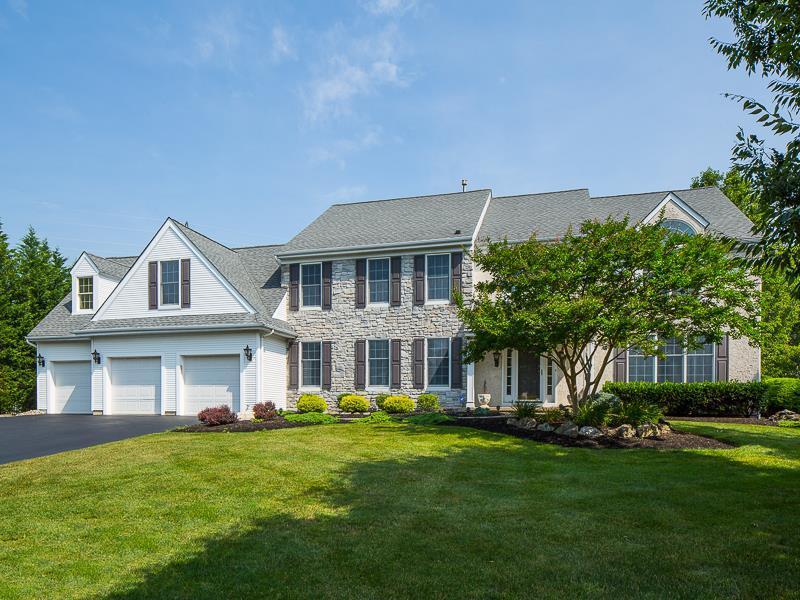 Additional photo for property listing at Cranbury, Νιου Τζερσεϋ Ηνωμένες Πολιτείες