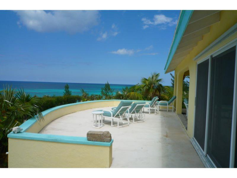 sold property at Shearwater, Governor's Harbour, Eleuthera, Bahamas