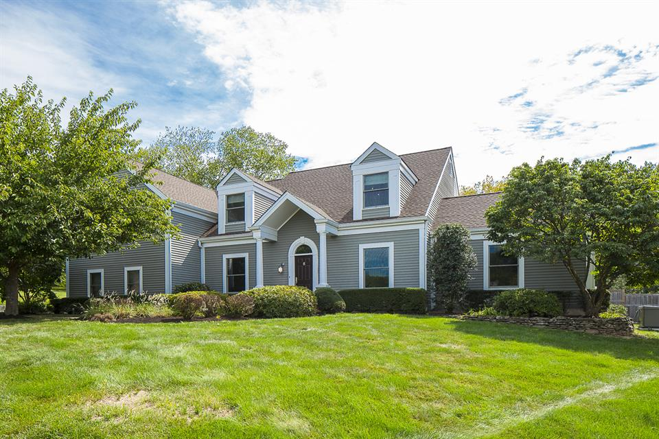 Additional photo for property listing at 6 Kimberly Court Princeton, NJ Princeton, New Jersey United States